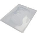 Kit moules manette de jeu vidéo en chocolat 15.4cm