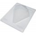 Chocolate diamond mould kit 15cm