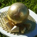 Chocolate football mould kit 18.2cm