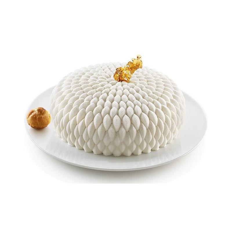 Moule à gâteau en silicone Honoré de Silikomart 19,5 cm