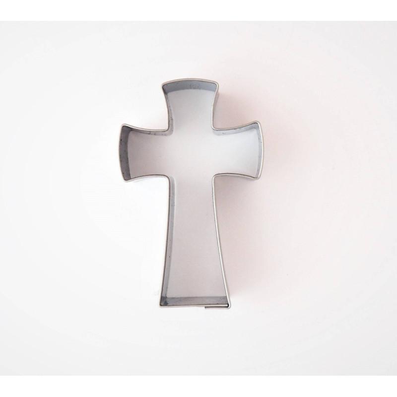 Découpoir croix 6,2 cm