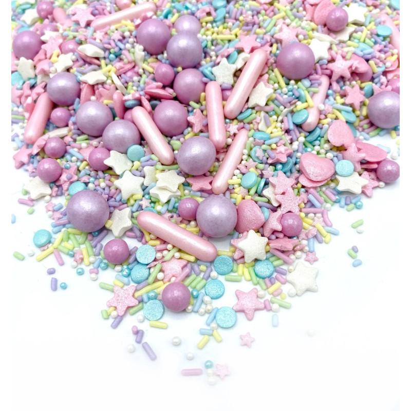 Happy Sprinkles Pastel Vibes 90 g