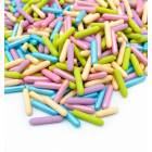 Batonnets Pastel Party Happy Sprinkles 90 g