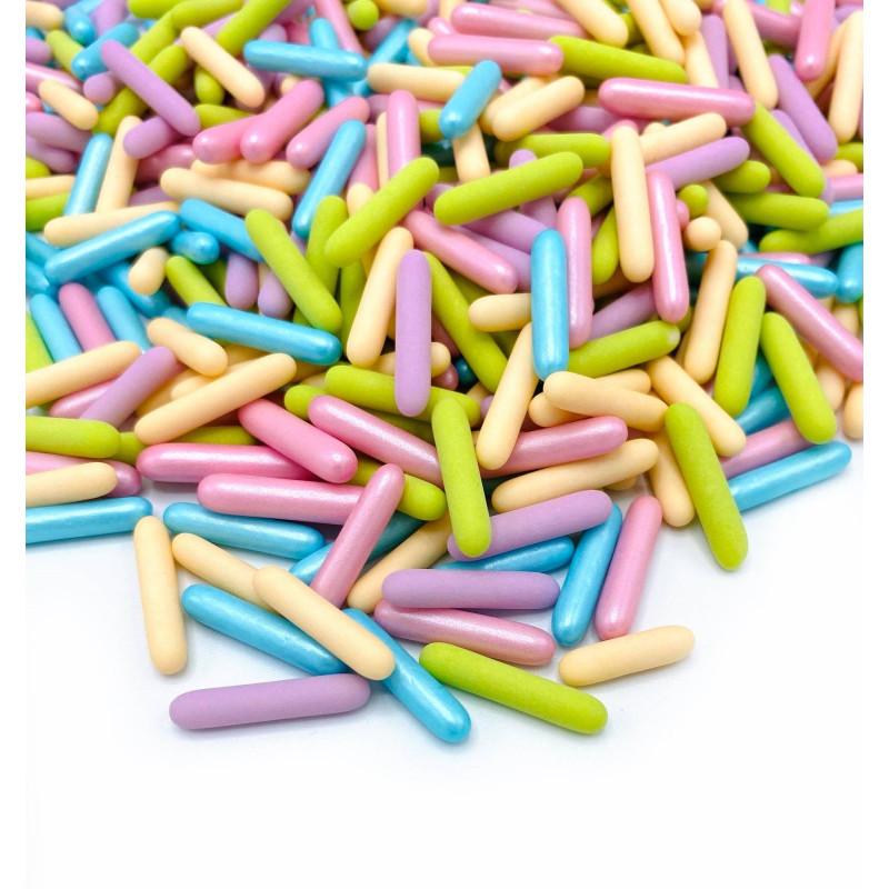 Pastel Party Happy Sprinkles 90 g