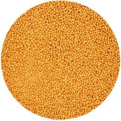 Microesferas GOLD en azúcar