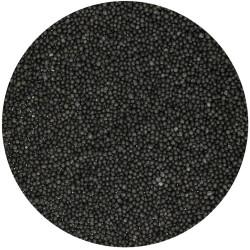 Micro ball black 80 g sugar