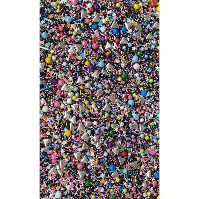 Sprinkles Rainbow Road Sweetapolita 100 g