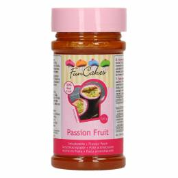Aroma of passion fruit
