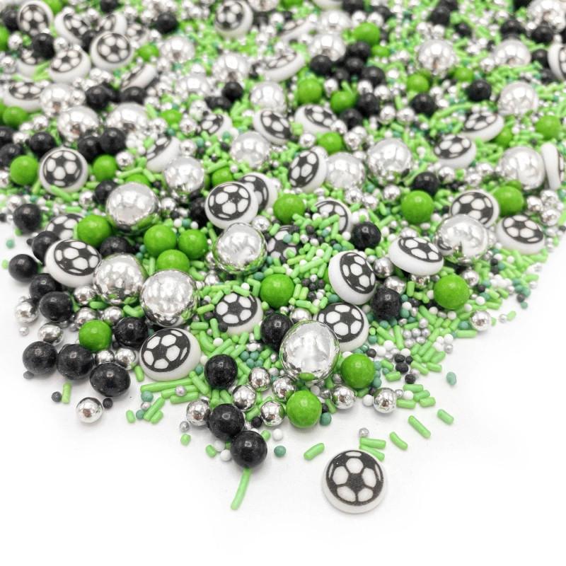 Happy Sprinkles Football Champion 90 g