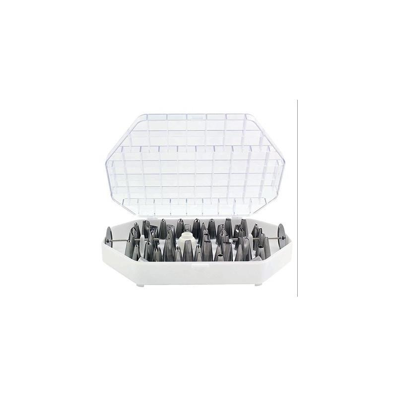 Juego de llaves de vaso PME 55 piezas
