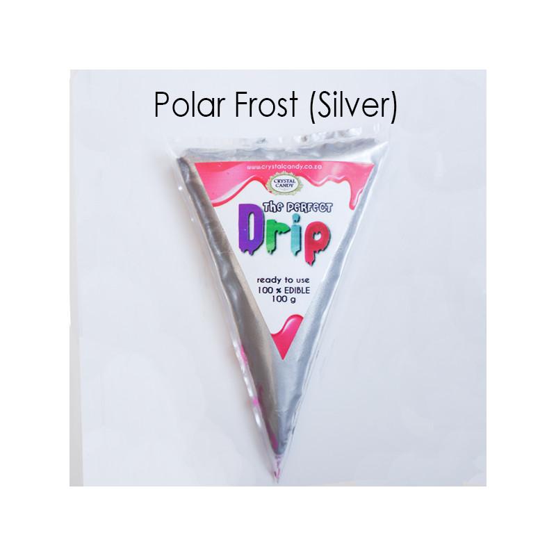 Goma de plata Perfect Drip Crystal Candy 100 g