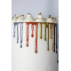 Perfect drip Crystal Candy rose gold icing 100 g