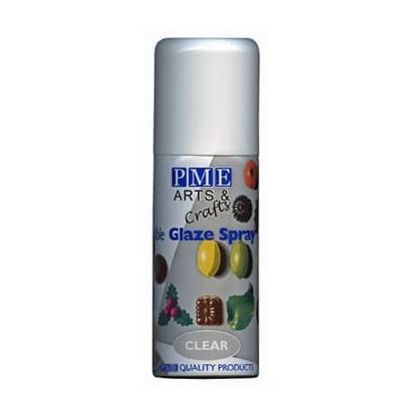 Varnished spray (Glaze) 100ml of PME