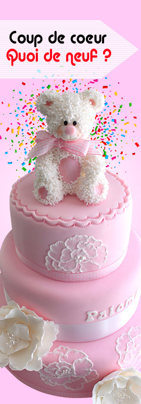 Planete Gateau Cake Design Et Patisserie