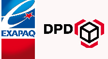 DPD EXAPAQ delivery shipping costs