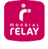 Transporteur Mondial relay Planete gateau