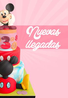 Nuevo Productos Planete gateau Cake Design