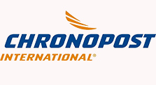 Chronopost International delivery Express carrier world