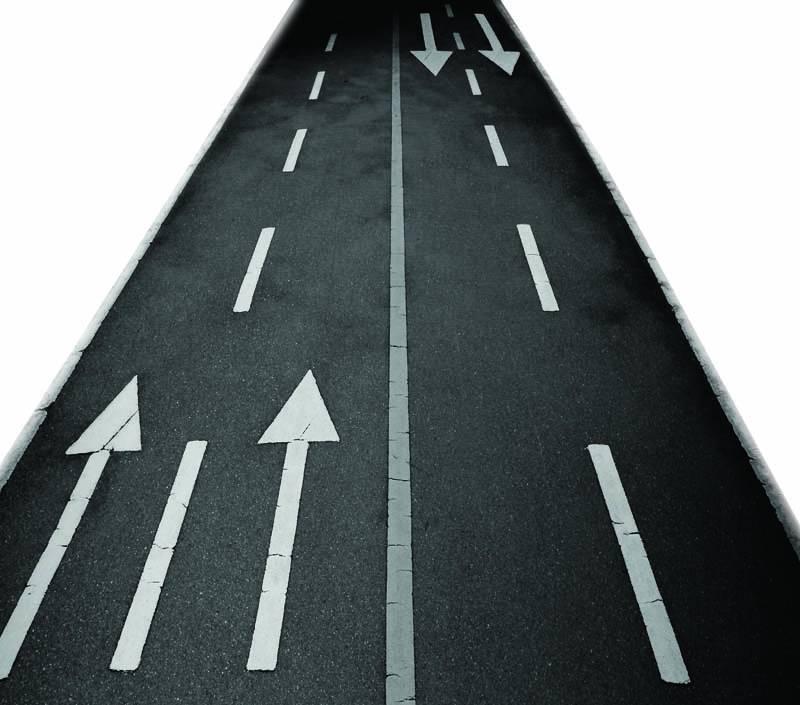 Route et Autoroute