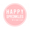 Fabricant Happy Sprinkles